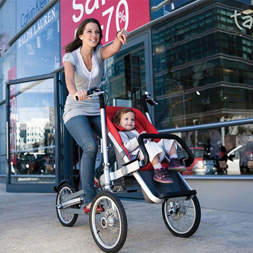 Carriola Bicicleta Para Mama Triciclo Para Un Nio