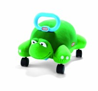 Carrito Montable Little Tikes Pillow Racers Tortuga Hm4 ...