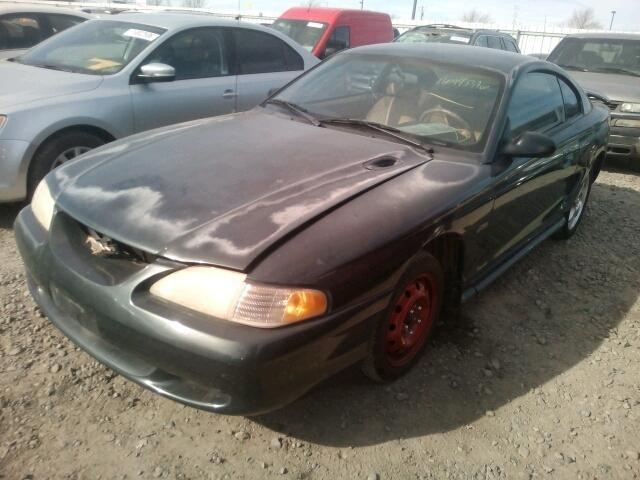 Carter De Motor De Ford Mustang 19941998 Venta Por