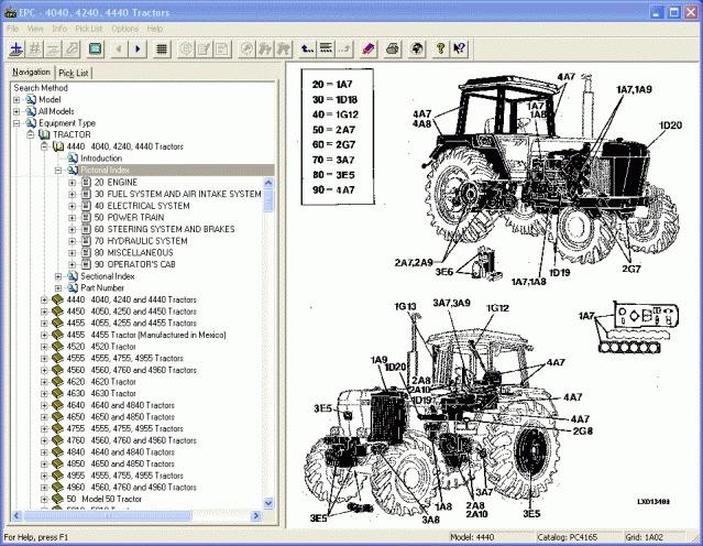John Deere 6310 Wiring Diagram Catalogo De Pe 231 As John Deere Atualizado 2018 R 14 990