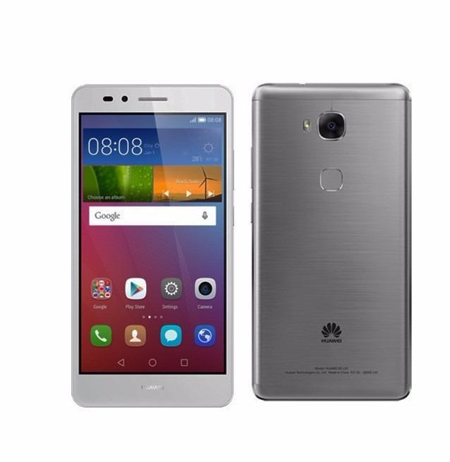 Celular Libre Huawei Gr5 Camara 13mp Ram 2gb Memoria 16gb - $ 529.900 en Mercado Libre