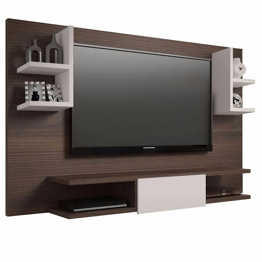Centro De Entretenimiento Mueble Para Tv  Bs 045 en Mercado Libre