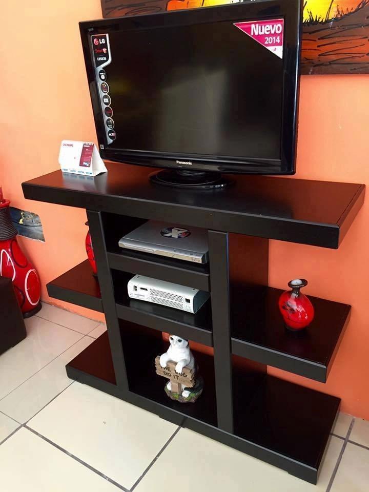 Centro De Entretenimiento Mueble Para Tv Mueble Pantalla