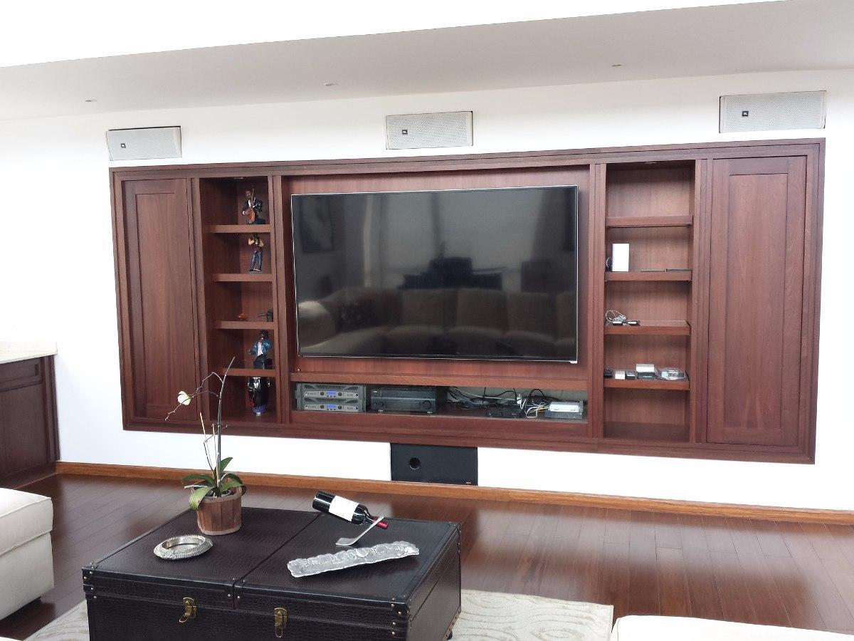 Centro De Entretenimiento Muebles Para Tv  US 33000 en