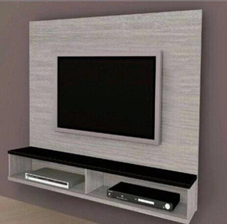 Centro De Entretenimiento Tv Blu Ray Repisas 32 Pulgadas