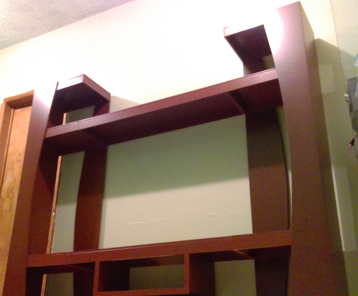 Mueble De Sala Bajo