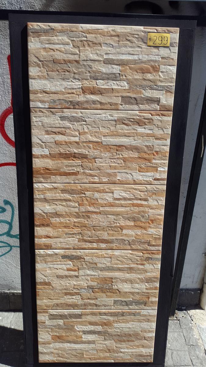 Ceramica Imitacion Piedra Mercadolibre