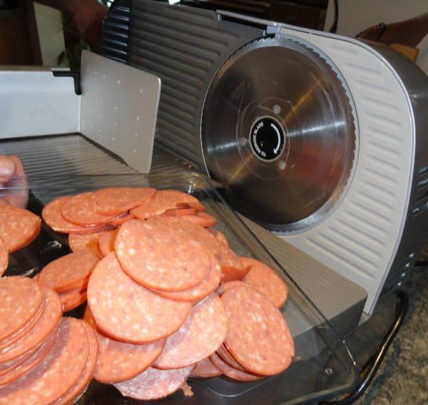 Chefs Choice 615 Premium Cortadora De Alimentos   4549