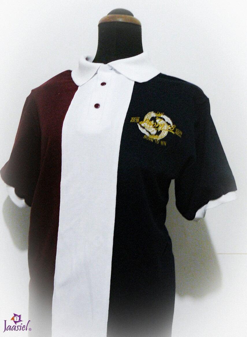 Chemises Tipo Polo Promocin Bachiller Y Universidad  Bs
