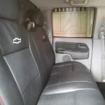 Chevrolet Dmax 2007 3 5 Gasolina 2007 Blindado 45 000 000 En Mercado Libre