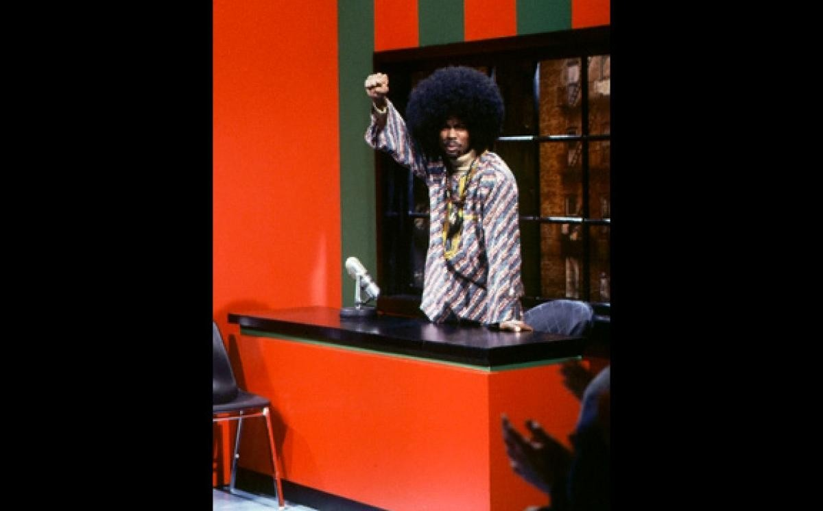 Chris Rock Saturday Night Live Nat X 20000 En Mercado