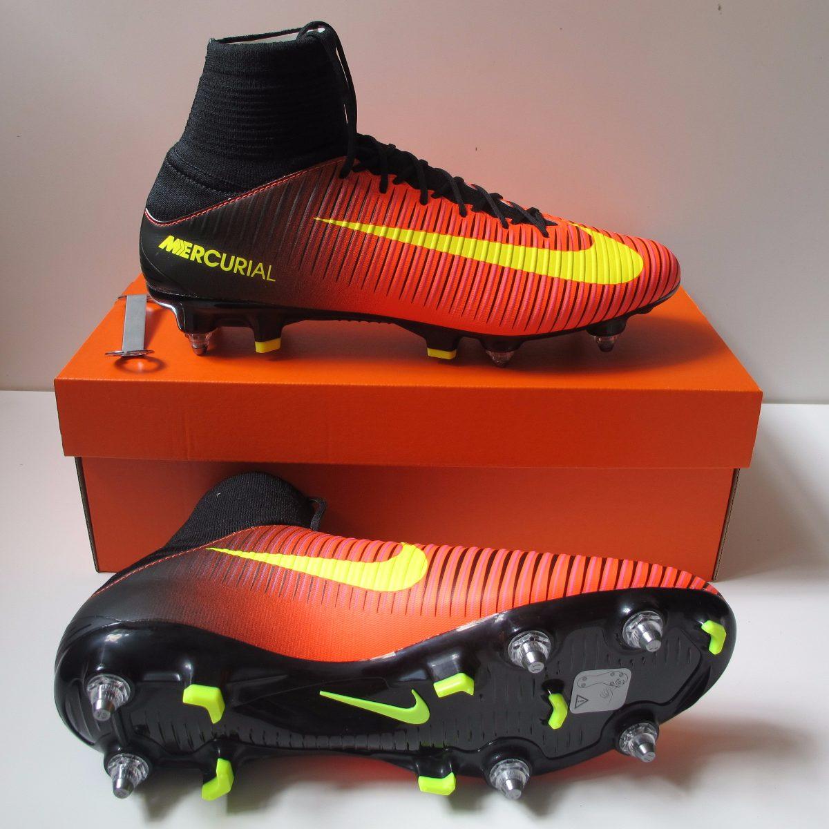 Chuteira Da Nike Campo 24ab9040f5efd