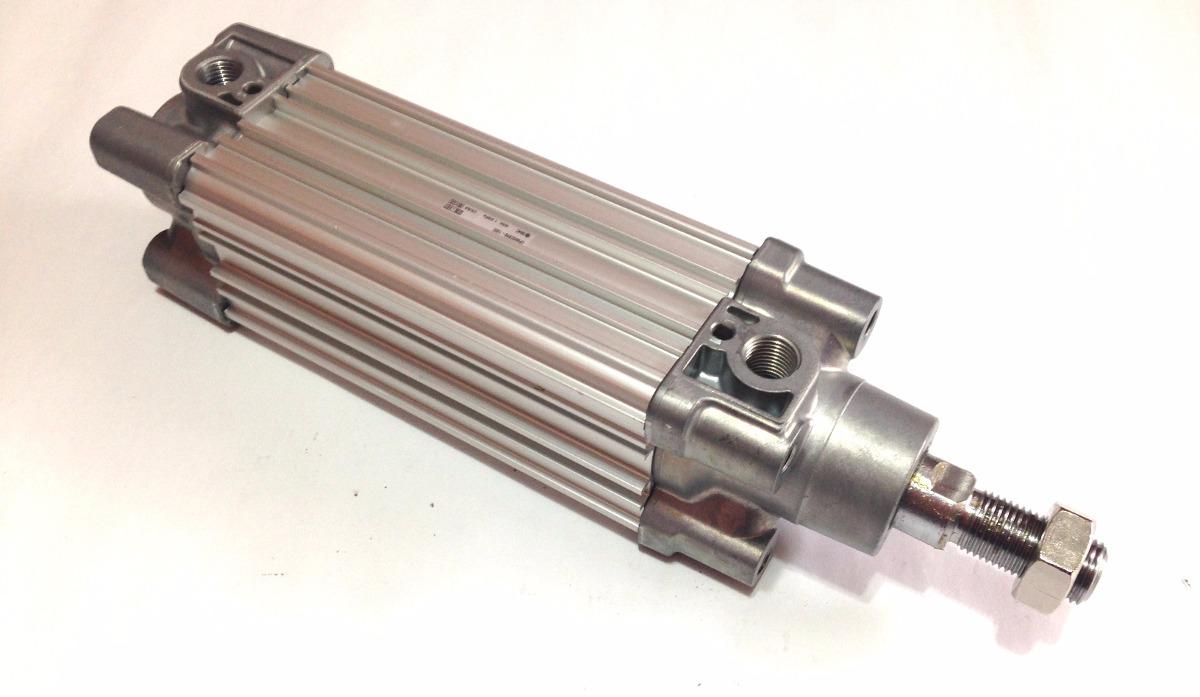 Cilindro Piston Neumatico Smc Cp96 50100 Mm Nuevo Prensa   200000 en Mercado Libre