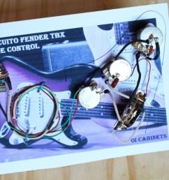 circuito stratocaster fender tbx tone cargando zoom  [ 1200 x 772 Pixel ]