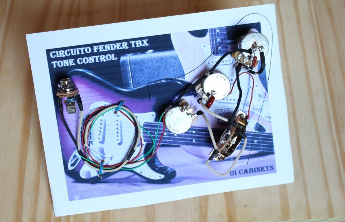 hight resolution of circuito stratocaster fender tbx tone cargando zoom