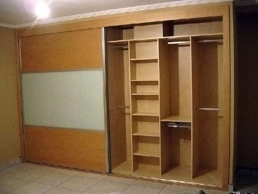 Closet Empotrados  Bs 001 en Mercado Libre