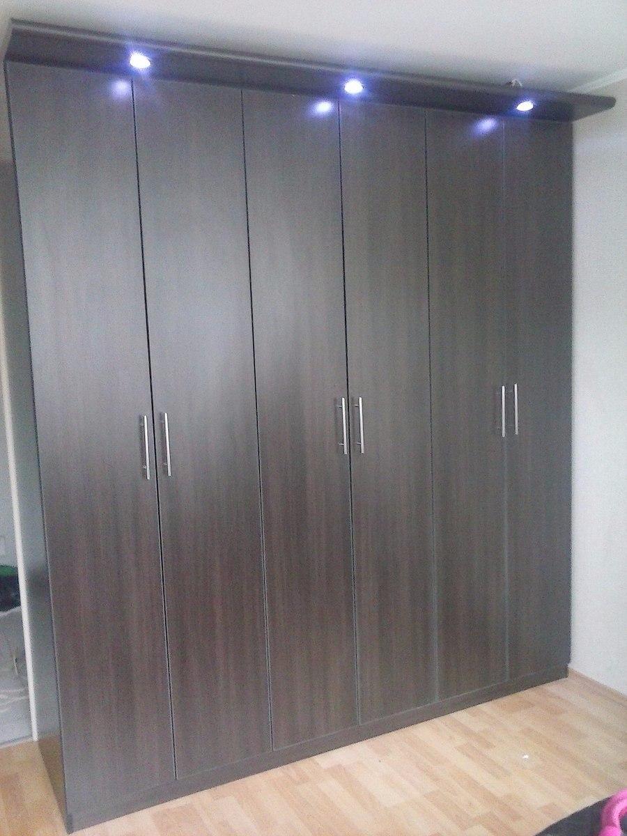 Closet En Melamina Con Buenos Acabados  S 100000 en