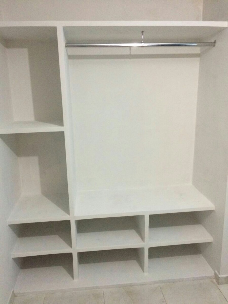 Closets En Concreto  Bs 25000000 en Mercado Libre