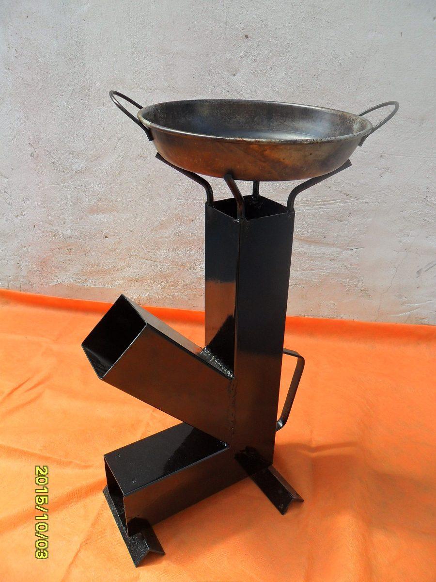 Cocina A Lea Rocket Mechero Para Disco   68000 en Mercado Libre
