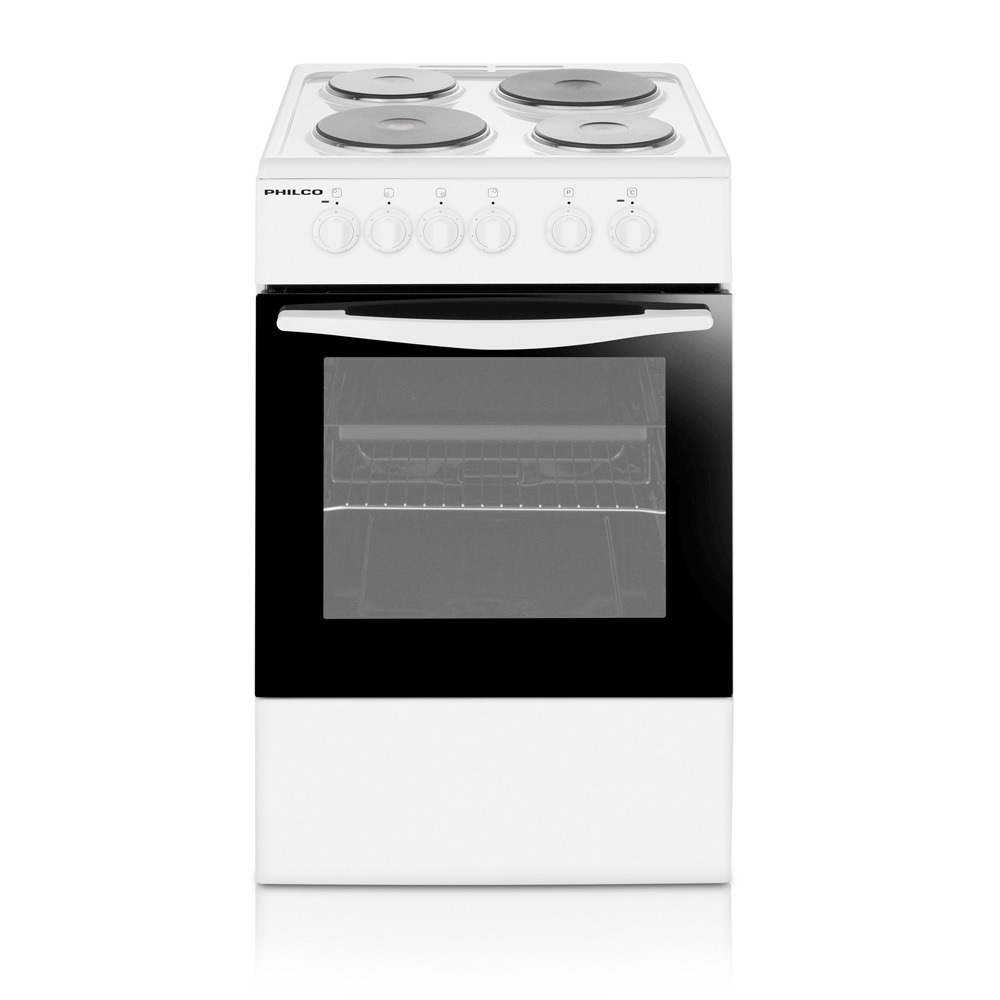 Cocina Electrica Philco Ecph120 Blanca   849900 en