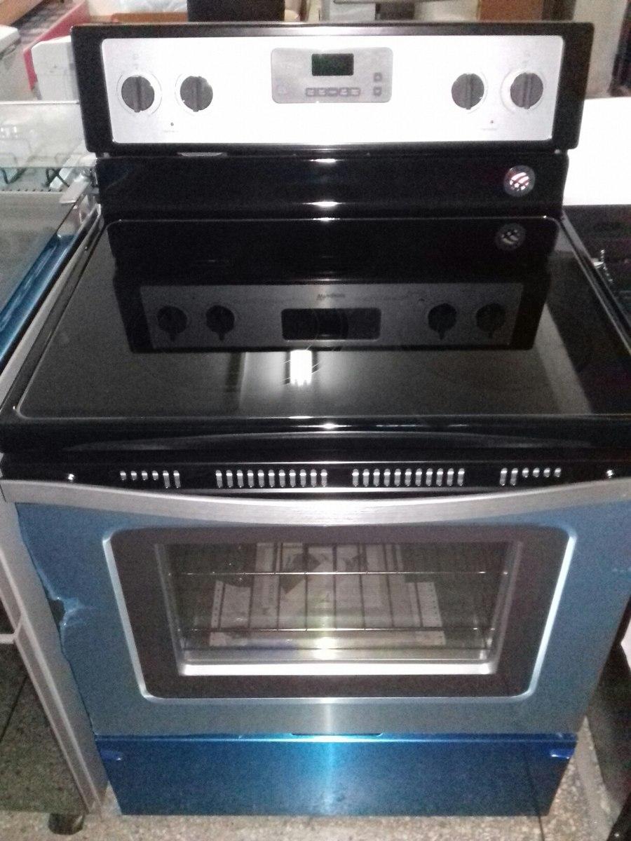 Cocina Elctrica Whirlpool En Vitrocermica 5h Nueva Somos