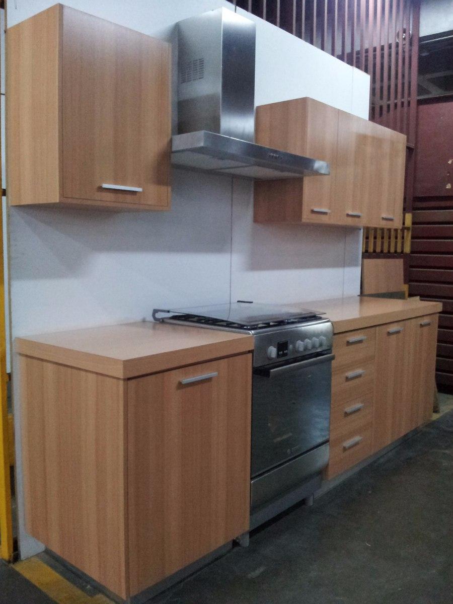 Cocina Empotrada Modular  Bs 288900000 en Mercado Libre