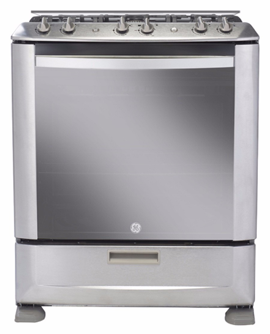 Cocina General Electric Gjge8761vs 76 Cm Grill Fund   36