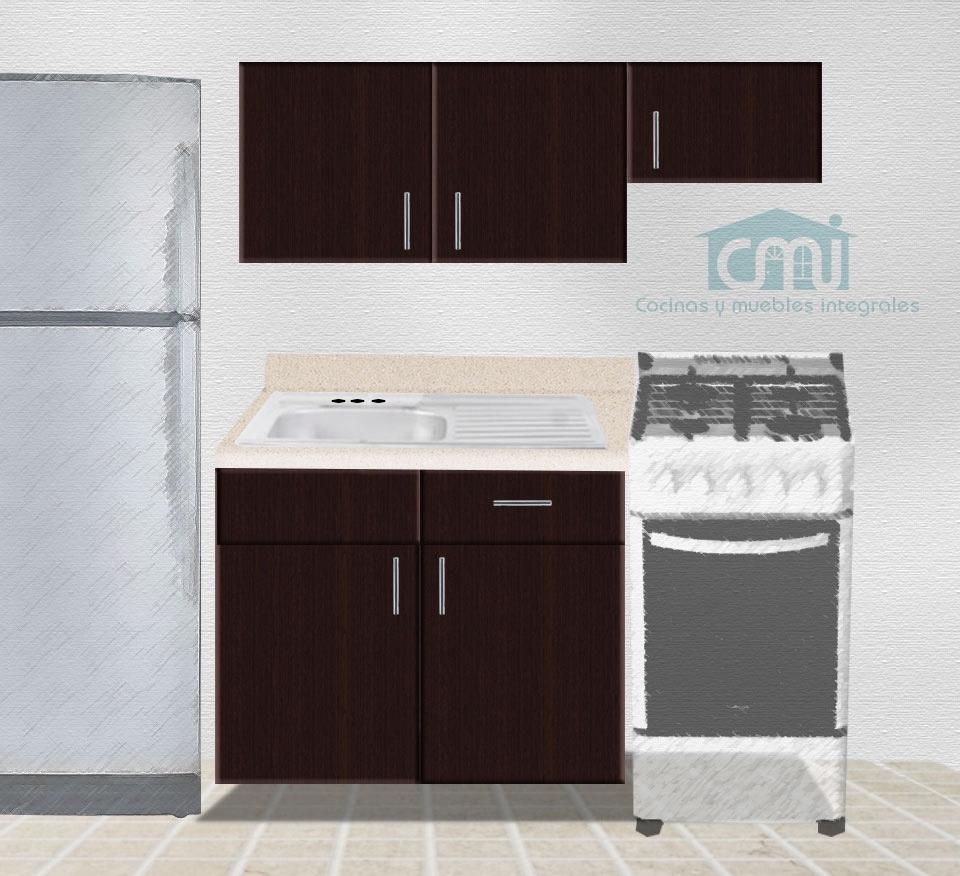 Cocina Integral 150m Muebles De Oferta   580000 en