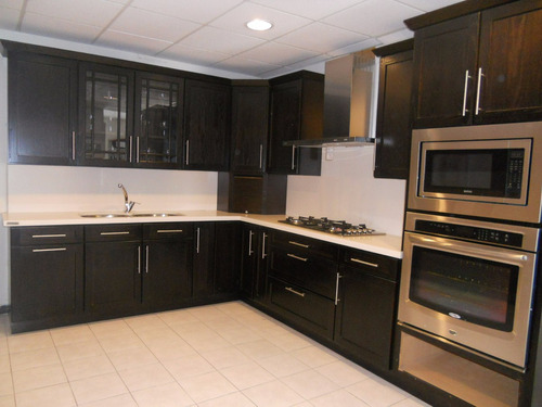 Cocina Integral De Exhibicin Importada Quality Cabinets