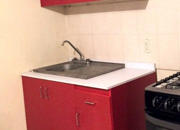 Muebles Melamina Rojo | Gallo Y Manca Muebles De Cocina Línea En ...