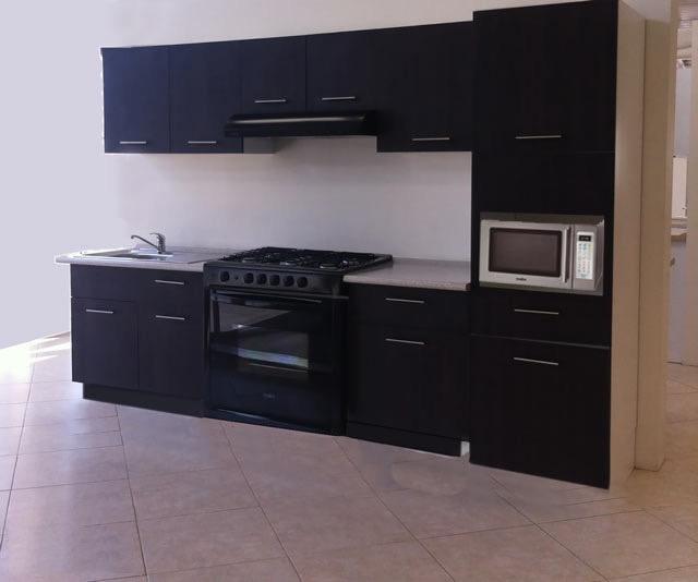 Cocina Integral Minimalista Mod Africa Para Estufa 210m