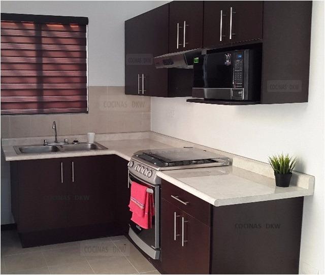 Cocina Integral Precio Calidad Y Servicio   990000
