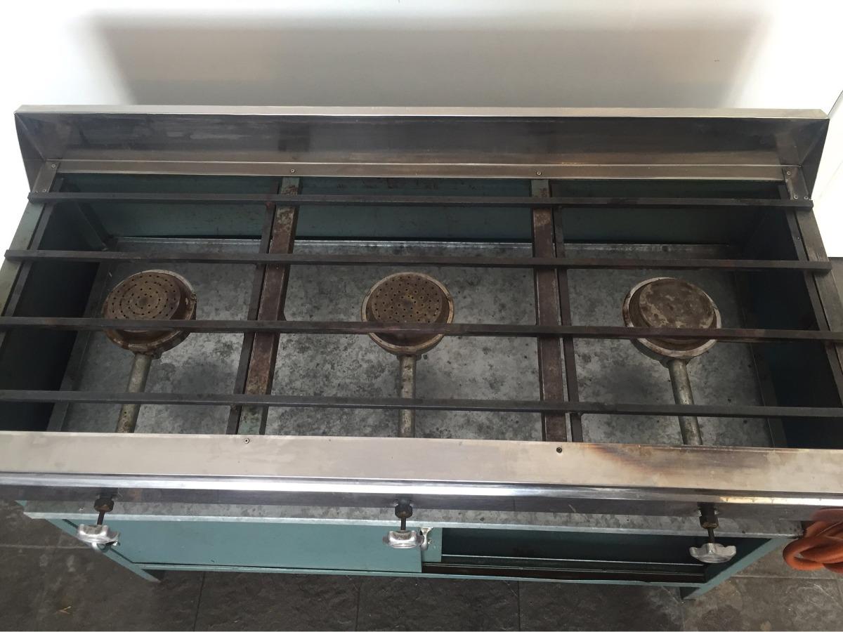 Cocina Semi Industrial  US 13000 en Mercado Libre