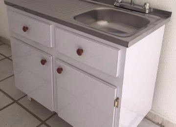 Mueble Fregadero   Mueble Para Fregadero Cocina Arquitectura Del Hogar