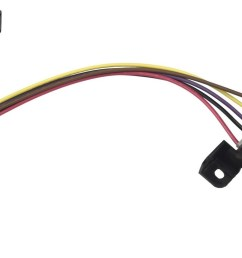 conector obd2 dash port wire pigtail connector  [ 1200 x 800 Pixel ]