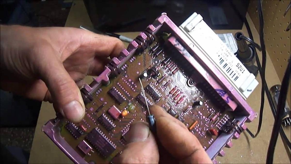1989 Ford Bronco Ecu Wiring Diagram Conserto E Reparo De Centrais E Imobilizador Ecu Upa R