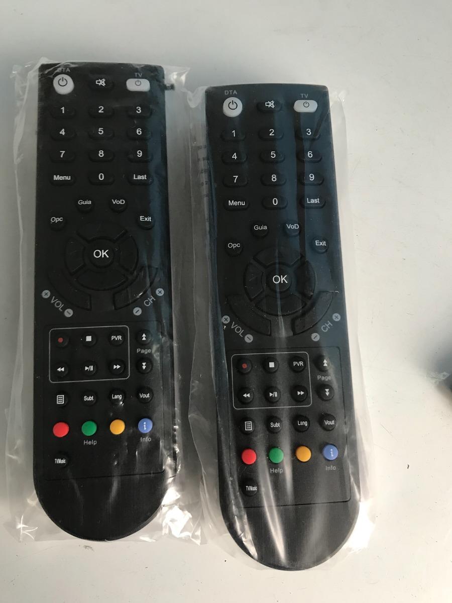 Control Remoto Para Caja Cablemas  Izzi   17900 en