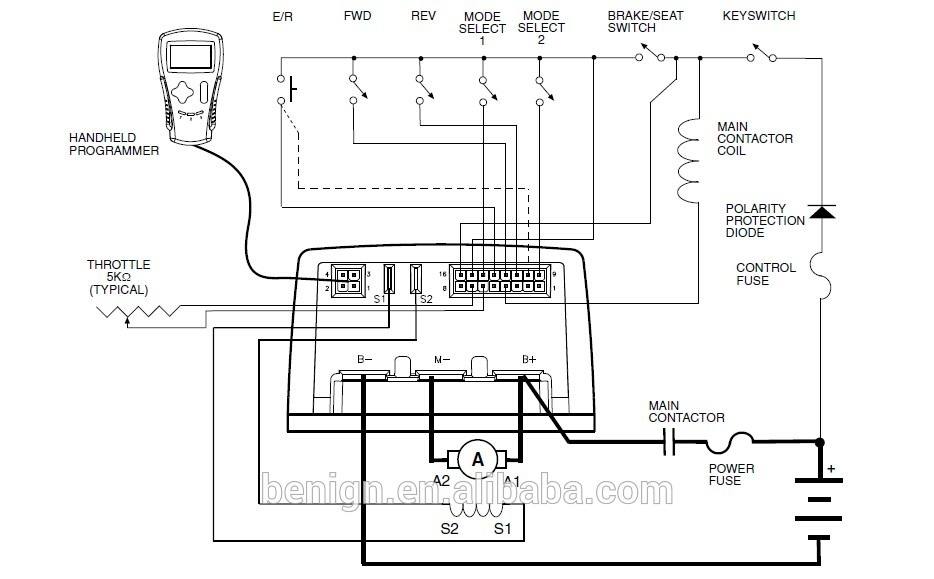[DIAGRAM] For Curtis Sepex Controller Wiring Diagram FULL