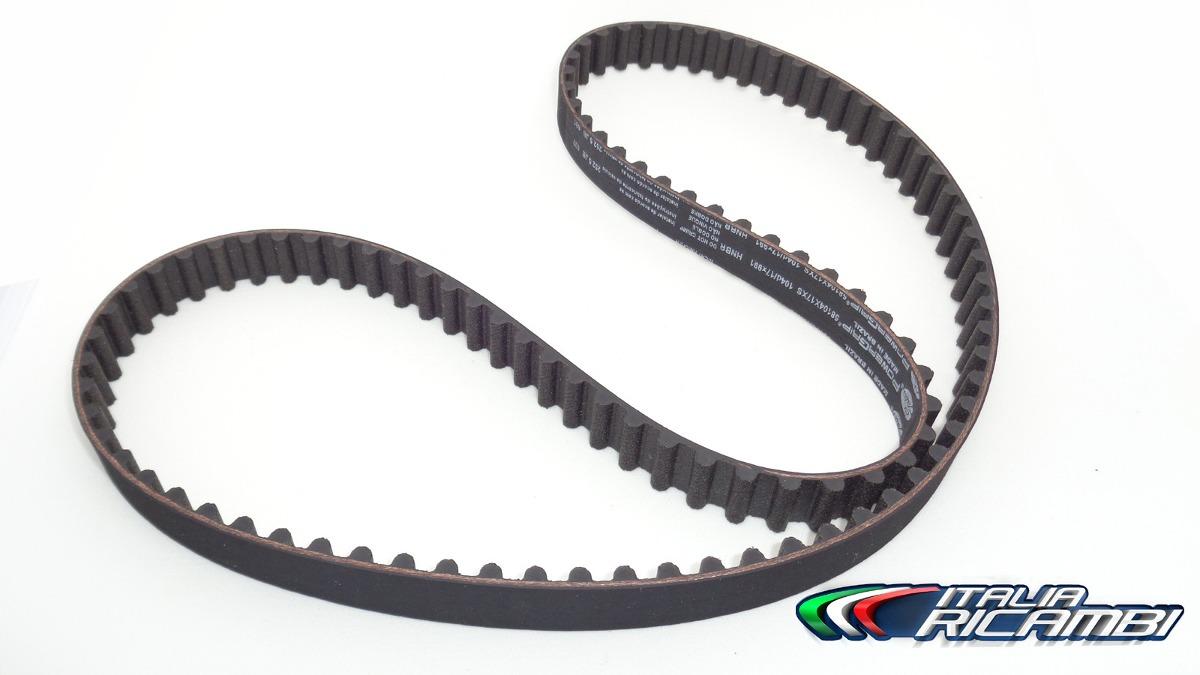 Correia Dentada Tensor Gates C3 1.4 1.5 Peugeot 206 207