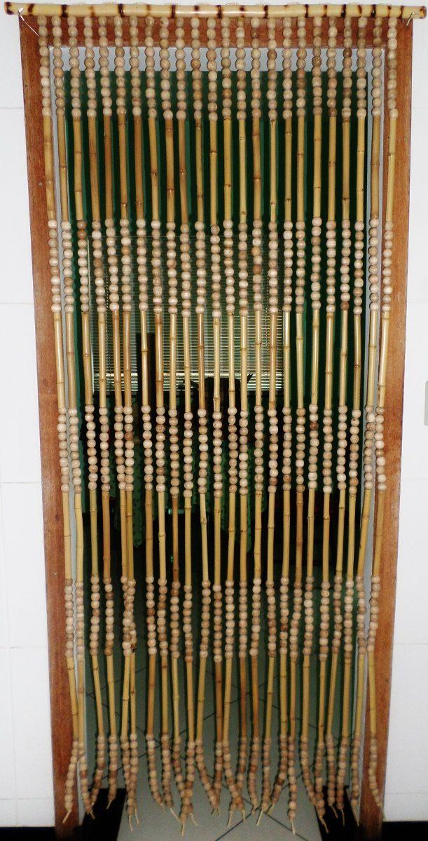 Cortina De Bamb  R 25000 em Mercado Livre