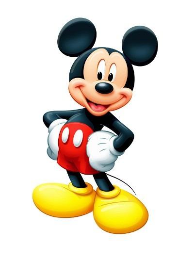 Cortina Infantil Mickey Disney Santista 180m X 200m  R
