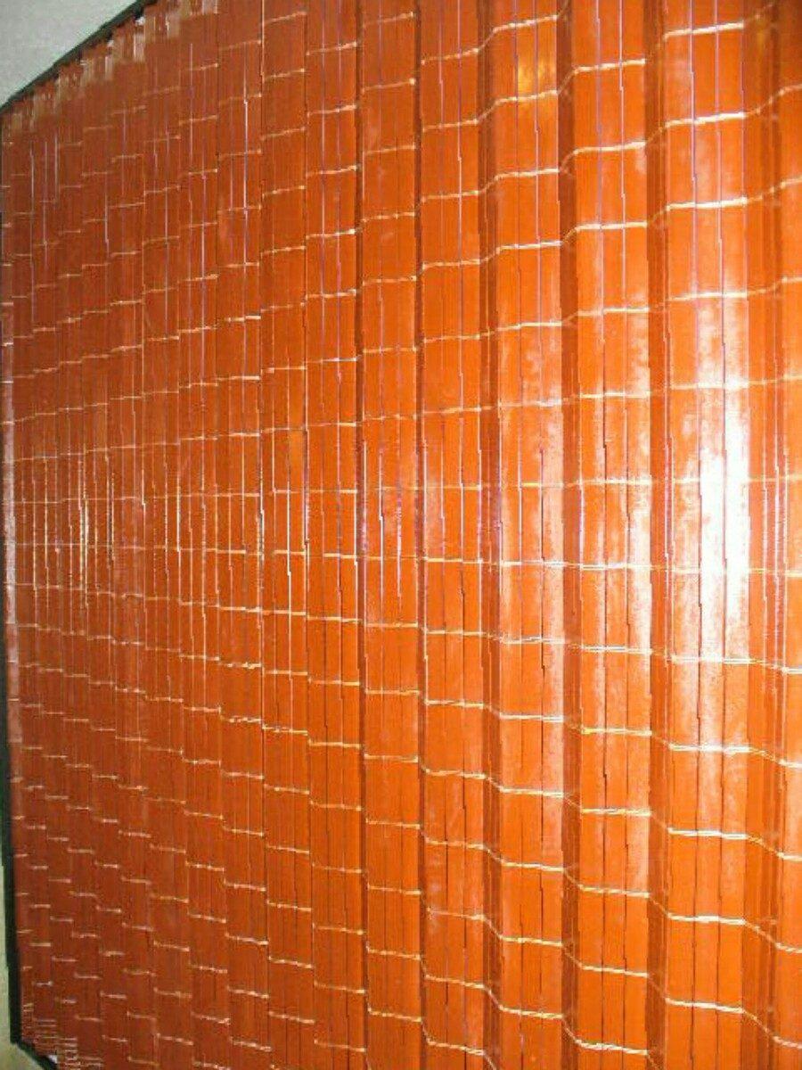 Cortinas Hanga Roa   28500 en Mercado Libre