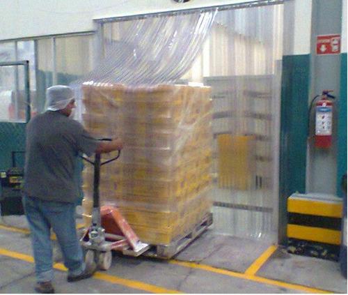 Cortinas Hawaianas Para Uso Industrial Y Comercial   200