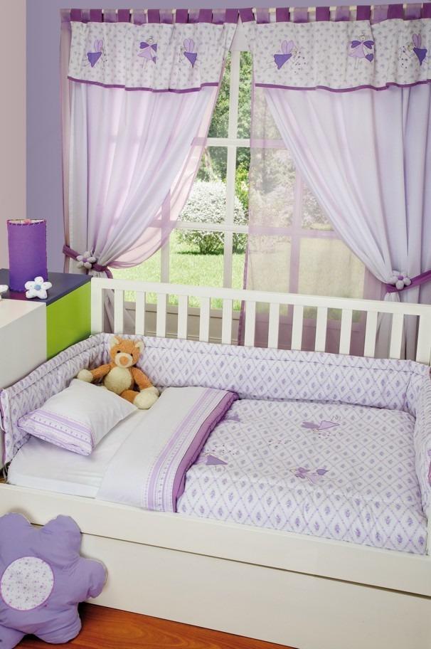 Cortinas Cortas Infantiles Cortinas Para Bebés Ideas Y