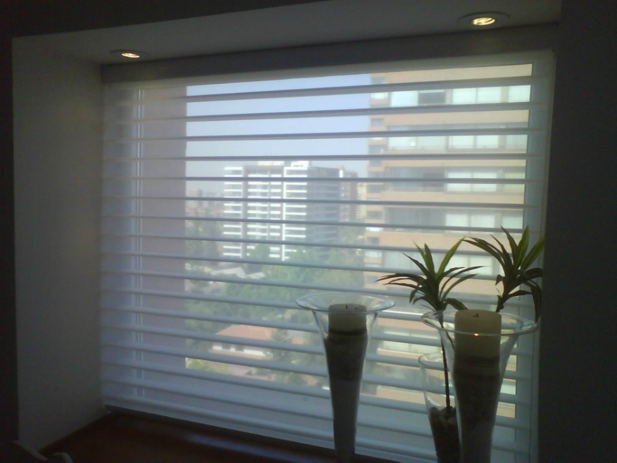 Cortinas Rollers Sunscreen