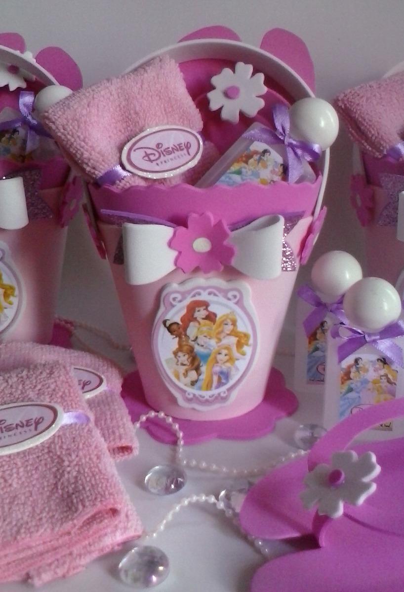 Cotillon Fiesta Spa Cumpleaos Nia Frozen Princesas