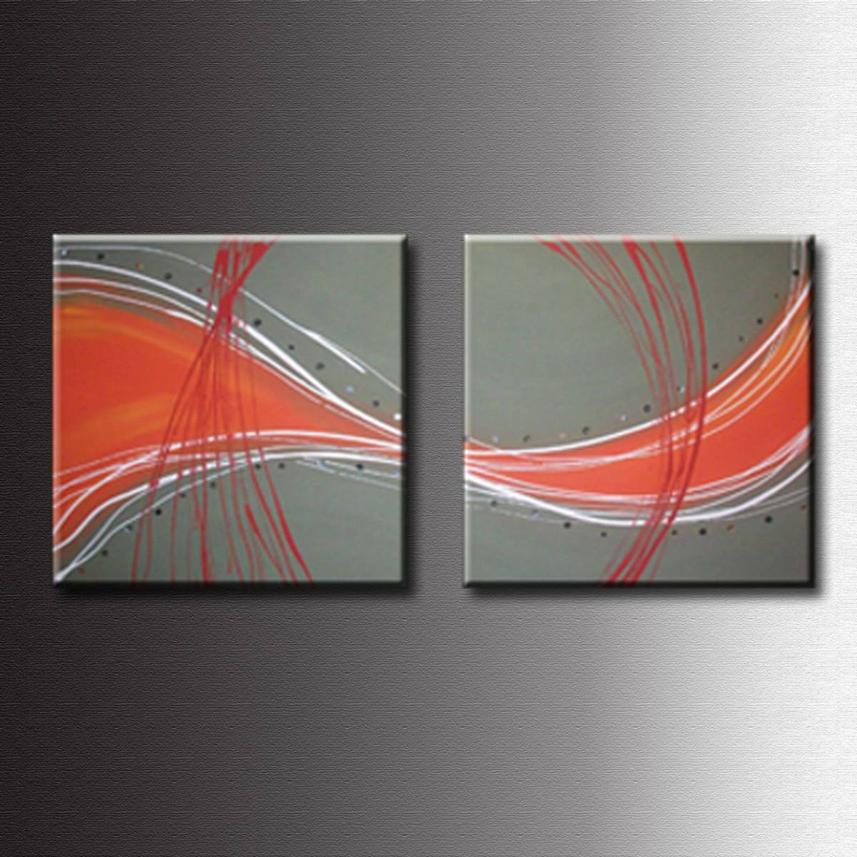 Cuadros Dipticos Modernos Cuadros Modernos Dipticos Tripticos