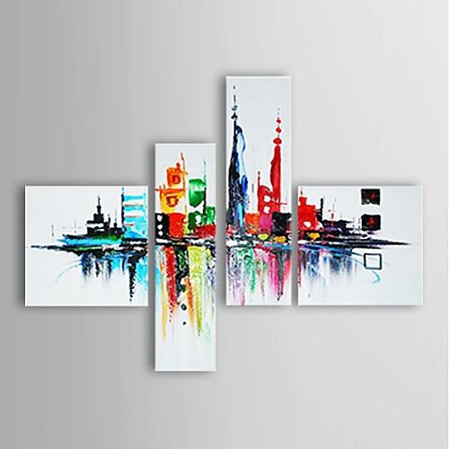 Cuadros Modernos Abstractos Sala Comedor 120mtsx70cm