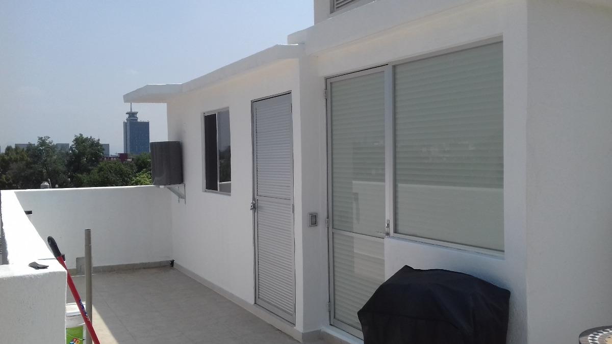 Cuartos Prefabricados Cuartos De Azotea Roof Garden  en