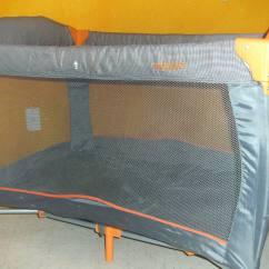 Sofa Cama Usados Distrito Federal Upholstery Dubai Cost Cuna Corral Infanti 1 099 00 En Mercado Libre